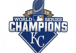 Royals World Series Champions